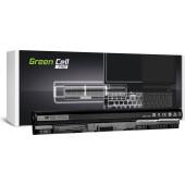 Green Cell PRO (DE77PRO) baterija 2600mAh, 14.8V (14.4V) za Dell Inspiron 3451 3555 3558 5551 5552 5555