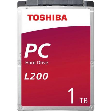 Toshiba L200 1TB, 8MB, 5400rpm, 9,5 mm, retail