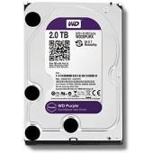 Western Digital Purple 2TB, SATA3, 5400rpm, 64MB cache (WD20PURZ)