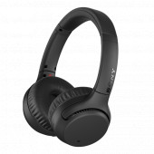 Sony WH-XB700, bežične slušalice, crne