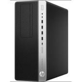 HP 800 G4 TWR i7-8700/16GB/SSD256/VGAport/W10Pro64