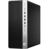 HP 800 G4 TWR i7-8700/8GB/SSD256/UHD630W10Pro64
