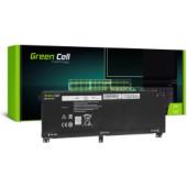 Green Cell (DE124) baterija 11,1V 4400mAh za Dell XPS 15 9530, Dell Precision M3800