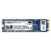 CRUCIAL MX500 250GB SSD, M.2 Type 2280SS, SATA 6 Gbit/s, Read/Write: 560 MB/s / 510 MB/s, Random Rea