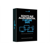 F-Secure SAFE elektronska licenca 2g, 5 uređaja