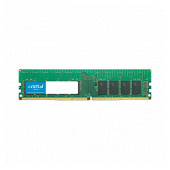 CRUCIAL 16GB DDR4-2666 RDIMM, CL19, Dual Ranked, x8 based, Registered, ECC, DDR4-2666, 1.2V, 2048Me