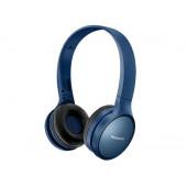 PANASONIC slušalice RP-HF410BE-A plave
