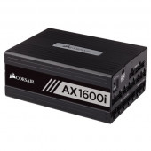 Corsair AX1600i PSU, 1600W, AXi Series
