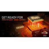 AMD Ryzen 5 3600X, 6C/12T 3,8GHz/4,4GHz, 32MB, AM4