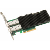 Intel® Ethernet Network Adapter XXV710-DA2, bulk