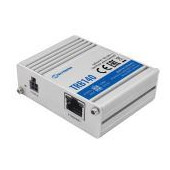 Teltonika industrial Ethernet to 4G LTE IoT gateway