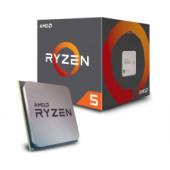 AMD Ryzen 5 2600X 6C/12T (4.25GHz), S.AM4, 19MB, 95W, sa hladnjakom