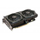 MSI Video Card NVidia GeForce RTX 2060 SUPER GAMING X GDDR6 8GB/256bit, 1695MHz/14000MHz, PCI-E 3.0