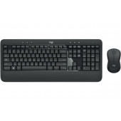Tipkovnica desktop Logitech MK540