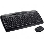 Tipkovnica desktop Logitech MK330
