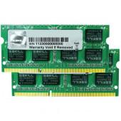 G.Skill SO-DIMM 16 GB DDR3L-1333 Kit