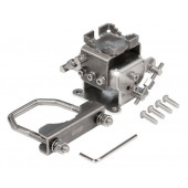 MikroTik advanced pole mount adapter for LHG series products