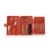 Gembird Tool kit (25 pcs)