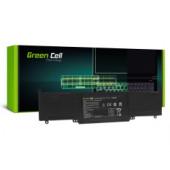 Green Cell (AS132) baterija 4400 mAh, 11.31V C31N1339 za Asus ZenBook UX303 UX303U UX303UA UX303UB UX303L Transformer Bo