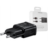 Samsung Kućni punjač TA20 15W Fast Charge USB-C crni