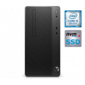 HP 290 G2 MT i5-8500/4GB/SSD256/W10p64