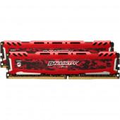 Crucial Ballistix 16GB DDR4 3200MHz Kit 2x8GB