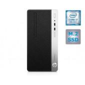 HP 400 G5 MT i7-8700/16GB/512GB/DVD-WR/W10p64