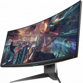 "Dell Flat Panel 34"" AW3418DW - Alienware Monitor"