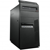Rabljeno računalo Lenovo Thinkcentre M83p TWR / i5 / RAM 8 GB / SSD Disk