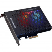 AVerMedia Live Gamer 4K (GC573), Capture Card