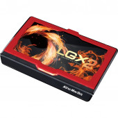 AVerMedia Live Gamer EXTREME 2, Capture Card (Black / Red)