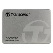 "TRANSCEND 230S 256GB SSD, 2.5"" 7mm, SATA 6Gb/s, Read/Write: 560 / 520 MB/s, Aluminum case"
