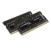 HyperX Impact 16GB (2x8GB) DDR4 2400MHz so-dimm