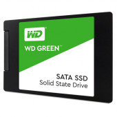 SSD WD Green™ 120GB WDS120G2G0A