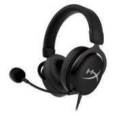 Kingston HyperX Wireless Bluetooth Gaming Headset MIX, black, 40mm dual chamber drivers, 20hrs batte