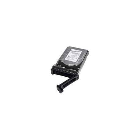 DELL EMC 2TB 7.2K RPM NLSAS 12Gbps 512n 3.5in Hot-Plug Hard Drive, CK