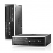 Rabljeno računalo HP Compaq Elite 8300 SFF / i5 / RAM 8 GB / SSD Disk