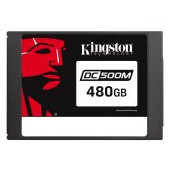 Kingston 480GB DC500 Enterprise Solid-State Drives