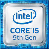 Intel Core i5 9500 3.0/4.4GHz,9MB,6C,LGA 1151