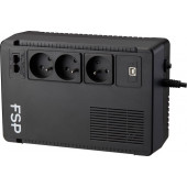Fortron UPS ECO 600-GE, 600VA/360W