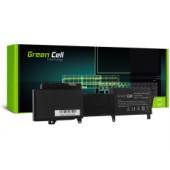 Green Cell (DE119) baterija 3900mAh 11.1V za Dell Inspiron 14z 5423 15z 5523 2NJNF