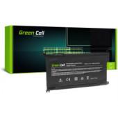 Green Cell (DE126) baterija 11.1V 3684mAh WDX0R za Dell Inspiron 13 5368 5378 5379 15 5567 5568 5570 5578 5579 7560 7570