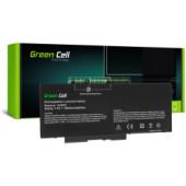 Green Cell (DE128) baterija 8900mAh (7.6V) 93FTF GJKNX za Dell Dell Latitude 5280 5290 5480 5490 5491 5495 5580 5590 559