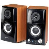 Genius zvučnici SP-HF500A, 14W, drveni