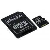 Memorijska kartica  Kingston SD MICRO 128GB Class 10 UHS-I + ad