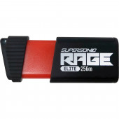 Patriot SS Rage Elite USB3.1,R400/W200, 256GB