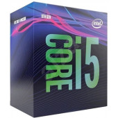 Procesor INT Core i5 9400