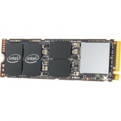 SSD 512GB Intel 660p Series M.2 2280 NVMe