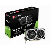 MSI GeForce GTX 1650 VENTUS XS 4G OC, 4GB DDR5/128-bit, DVI-D/DP/HDMI