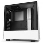 NZXT H510 bijelo bez napajanja, ATX